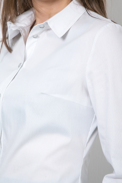 Рубашка классическая, Б-172/2