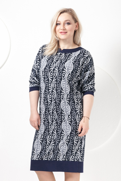 Платье П-379/1