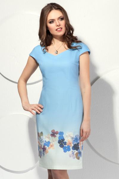 Платье П-455/1