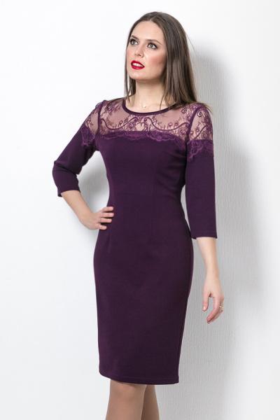 Платье, П-560/1